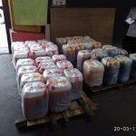 pengiriman madu curah 085743020582